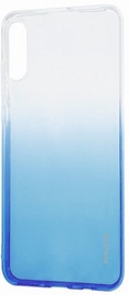 Evelatus Gradient Back Case For Samsung Galaxy A70 Blue