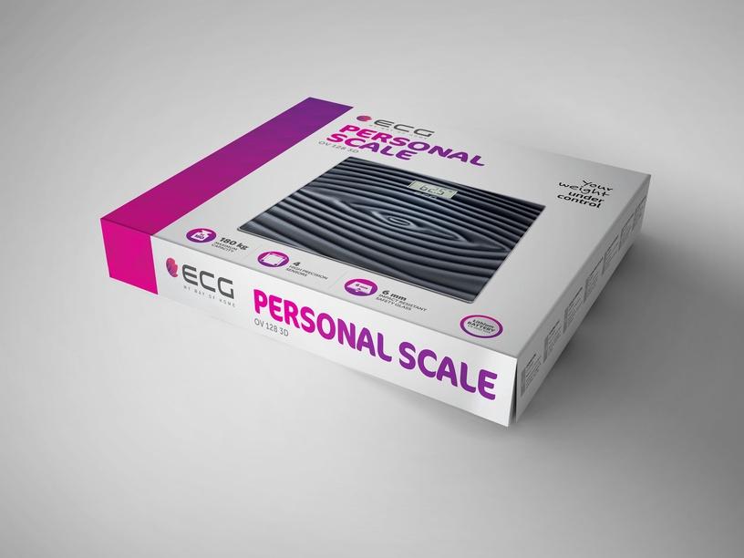 Svarstyklės ECG OV 128 3D