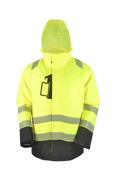 Куртка Prof, XL