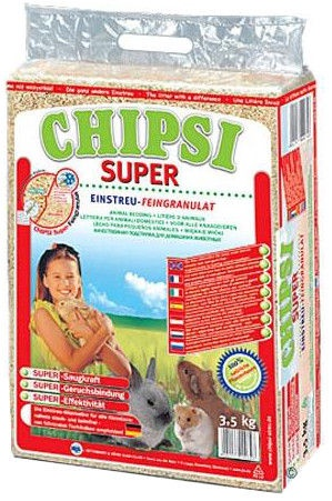 Cat's Best Chipsi Super 3.5kg