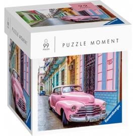 Ravensburger Puzzle Moment Cuba 99pcs 16538