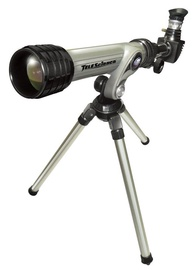 Eastcolight Power HD Telescope w/ Diagonal Mirror & Tripod White