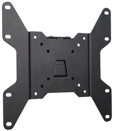 Techly Wall Mount Bracket For TV Fixed 13-37""