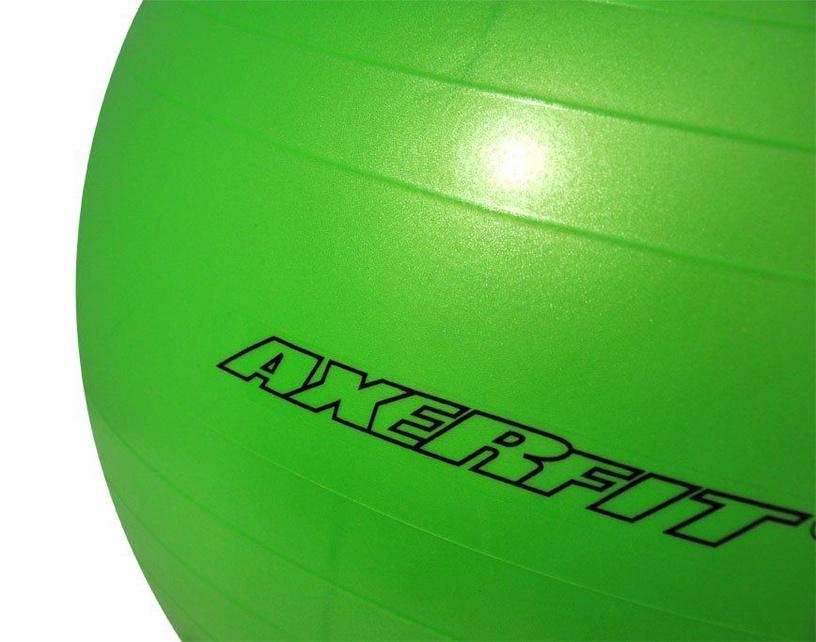 Axer Sport Anti Burst Gym Ball 65cm Green