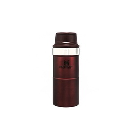 Stanley Classic One Hand Vacuum Mug 2.0 0.35l Red