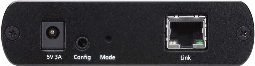 Aten UEH4002A USB 2.0 Cat 5 Extender 4-Port