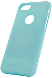 Mercury Soft Surface Matte Back Case For Samsung Galaxy Note 8 Mint