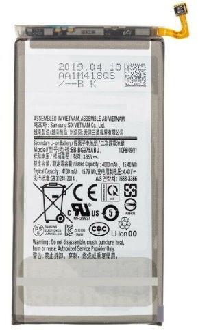 Riff Analog Battery For Samsung Galaxy S10 Plus Li-Ion 3900mAh