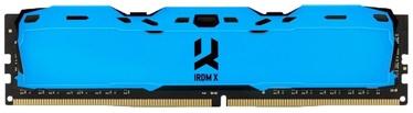 Operatīvā atmiņa (RAM) Goodram IRDM X Blue IR-XB3000D464L16S/8G DDR4 8 GB