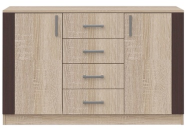 OEM Chest Of Drawers Agata Sonoma Oak