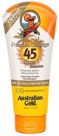 Australian Gold Premium Coverage Faces SPF45 88ml