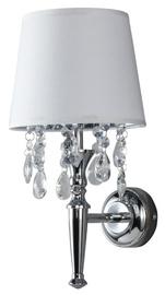 Light Prestige Vigo Wall Lamp E27 40W White