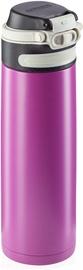 Leifheit Flip 600ml Purple