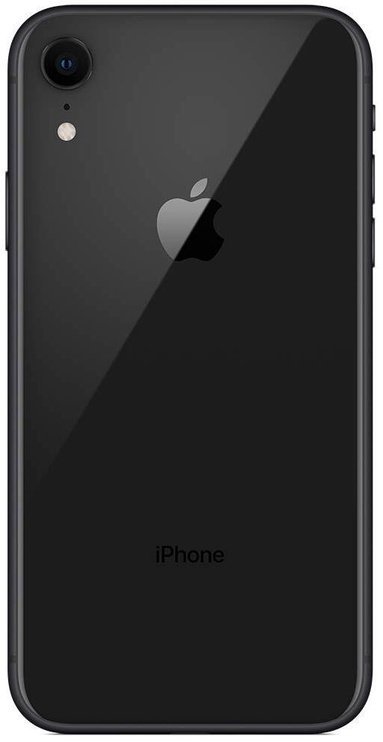 Mobilus telefonas Apple iPhone XR 64GB Black
