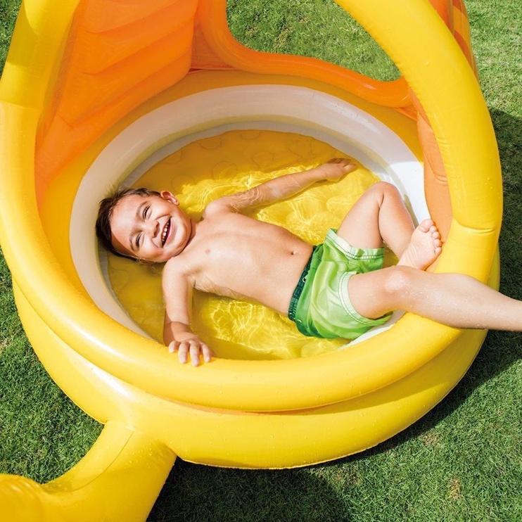 Bassein Intex Lazy Snail Pool 57124NP