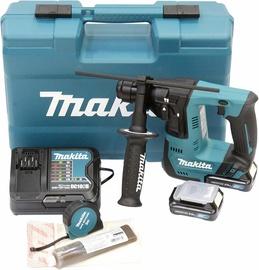 Makita Cordless Drill Hammer HR140DSAE1