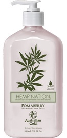 Australian Gold Hemp Nation Hydrating Body Lotion 535ml Pomaberry