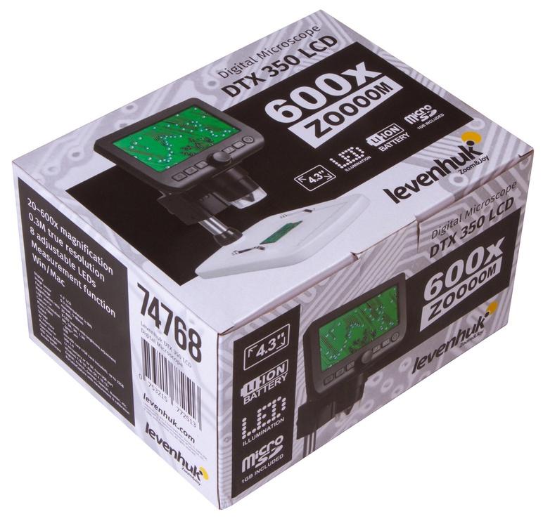 Levenhuk DTX 350 LCD Digital Microscope