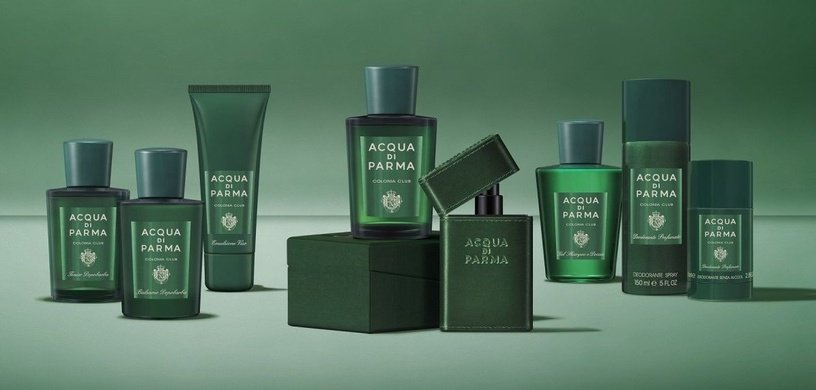 Kvepalai Acqua Di Parma Colonia Club 50ml EDC Unisex