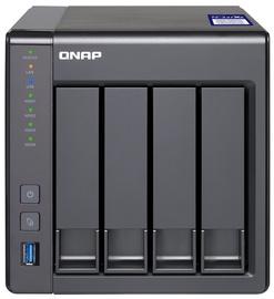 QNAP Systems TS-431X-2G 4-Bay NAS
