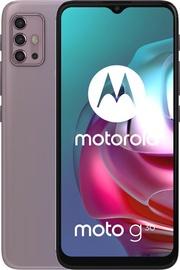 Мобильный телефон Motorola Moto G30, фиолетовый, 6GB/128GB