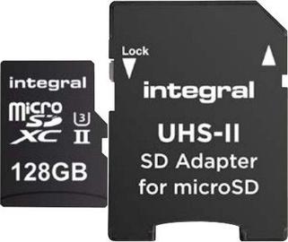 Integral UltimaPro X2 64GB MicroSDXC UHS-II