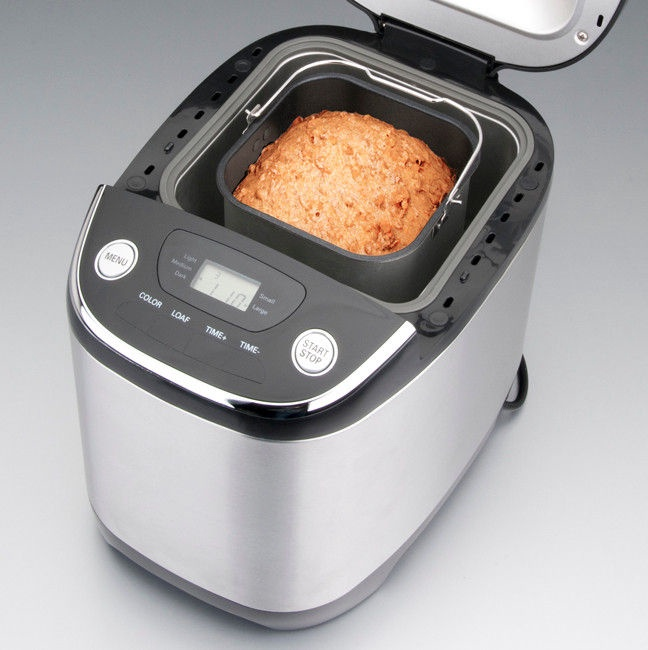 Gastroback Design Bread Maker Plus 42820