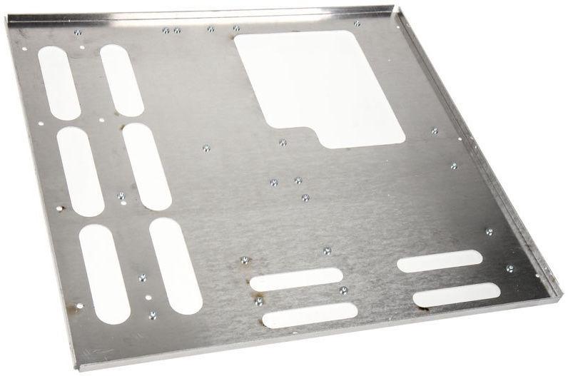 DimasTech Mainboard Tray HPTX 10 Slots Aluminium