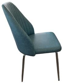 Стул для столовой MN 302 Blue