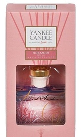 Yankee Candle Signature Reed Diffuser 88ml Pink Sands