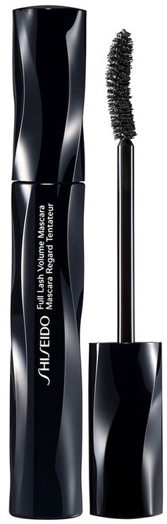 Shiseido Full Lash Volume Mascara 8ml BK901
