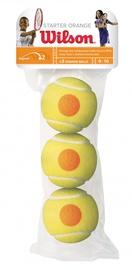 Wilson Starter Game Ball 3pcs WRT137300
