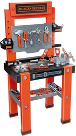 Žaidimų stalas Smoby B&D Bricolo One Toy Workbench