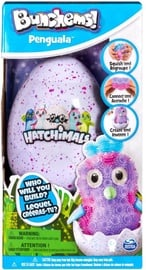 Spin Master Bunchems Hatchimals Penguala Building Kit