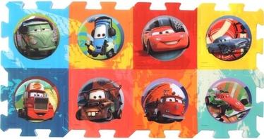 Trefl Floor Puzzle Cars 60298