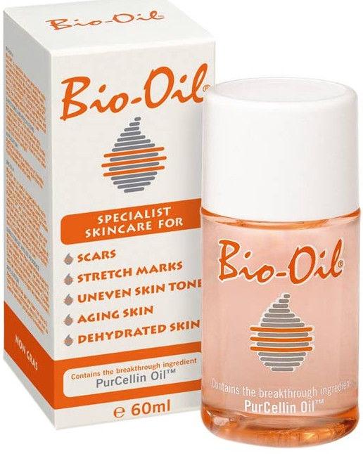 Kūno aliejus Bio-Oil PurCellin, 60 ml