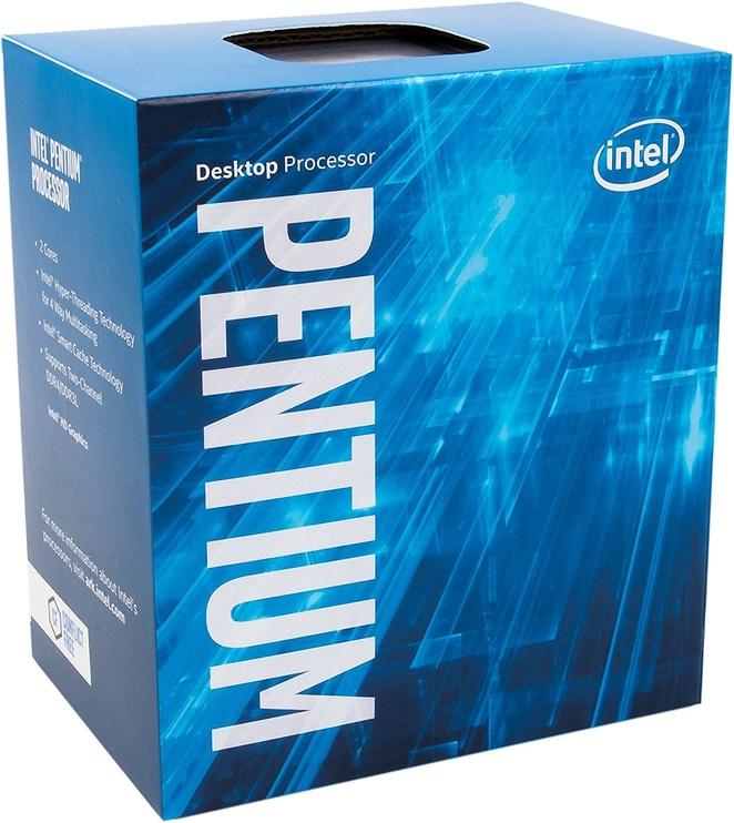 Intel® Pentium® Processor G4620 3.7GHz 3MB BOX BX80677G4620SR35E