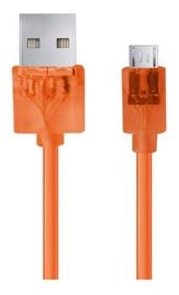 Esperanza Cable USB / Micro USB Orange 1.5m