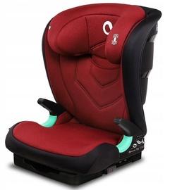 Автомобильное сиденье Lionelo Neal, красный, 15 - 36 кг