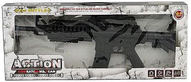 Rotaļlietu ierocis Tommy Toys Action Gun 465770