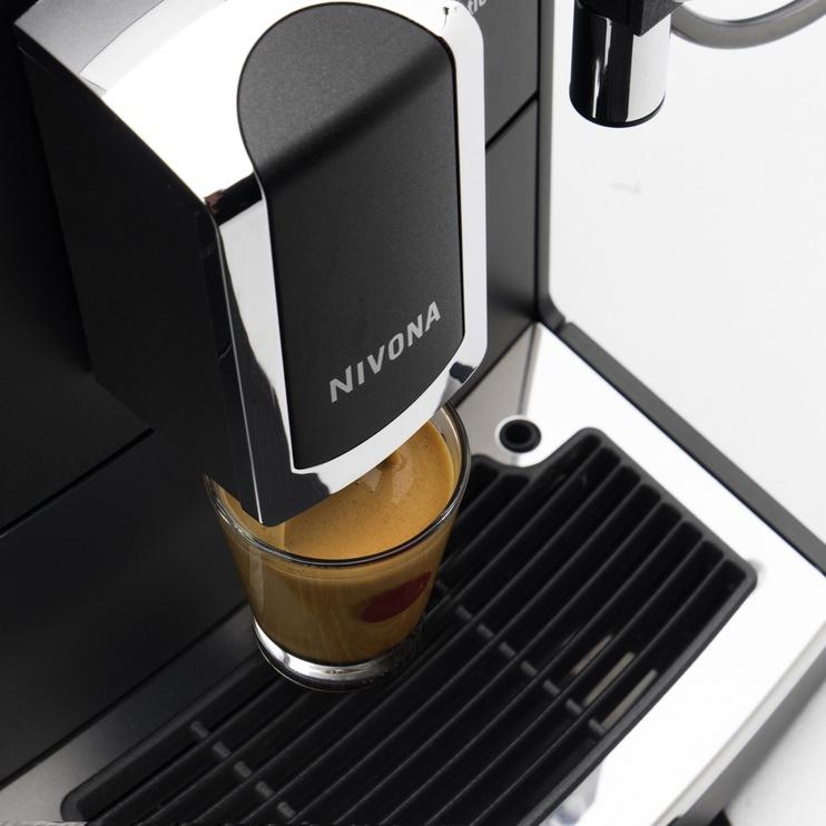 Kafijas automāts Nivona NICR 660
