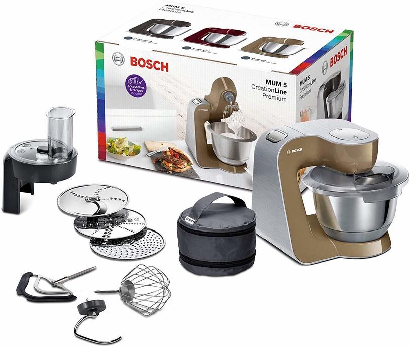 Köögikombain Bosch MUM58C10