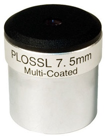 Levenhuk Plössl 7.5mm Eyepiece