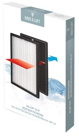 Haus & Luft Filter For Air Cleaner HL-OP-15