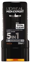 L´Oreal Paris Men Expert Shower Gel Total Clean 300ml