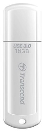 Transcend 16GB JetFlash 730 USB3.0 White
