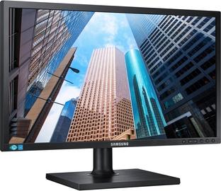 Monitorius Samsung LS22E45KMWV