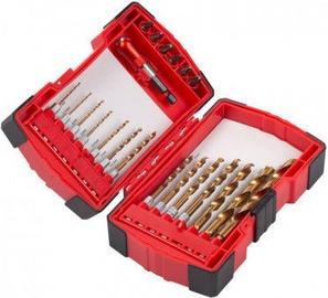 Kreator KRT064910 Drill Bit Set 21pcs
