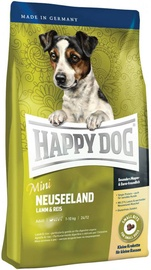 Happy Dog Mini Neuseeland w/ Lamb 8kg