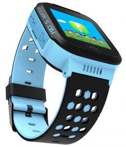 ART Watch Phone Go GPS Blue
